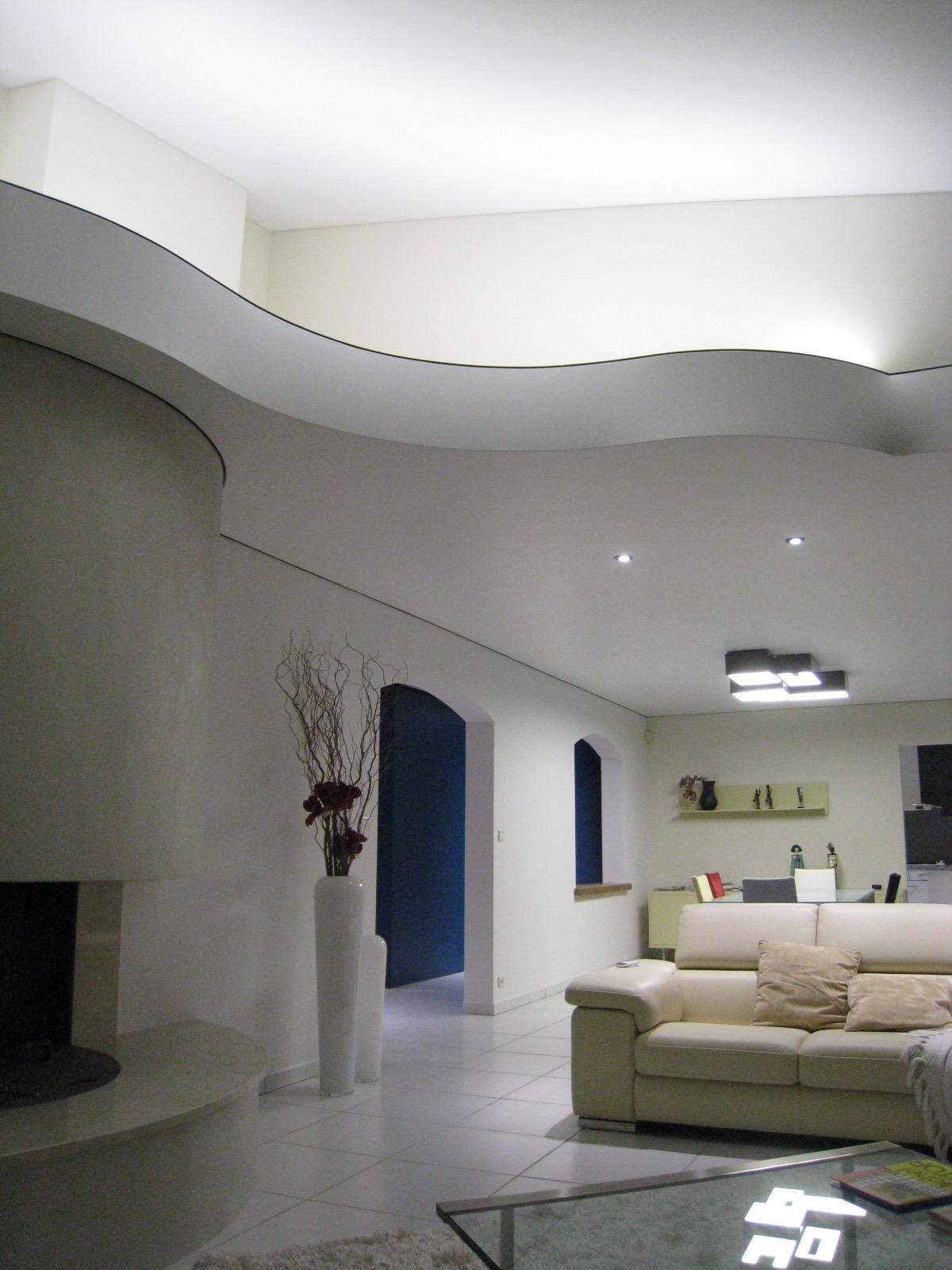 plafond rampant top stunning photos et ides dco de sous. Black Bedroom Furniture Sets. Home Design Ideas